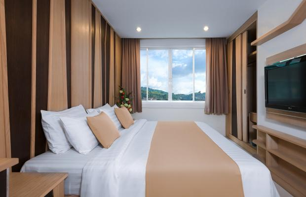 фото The Allano Phuket Hotel изображение №34