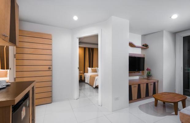 фото The Allano Phuket Hotel изображение №22