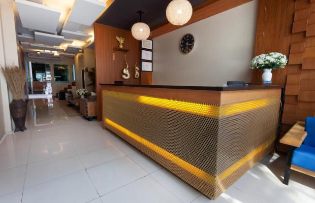 фото The Allano Phuket Hotel изображение №14