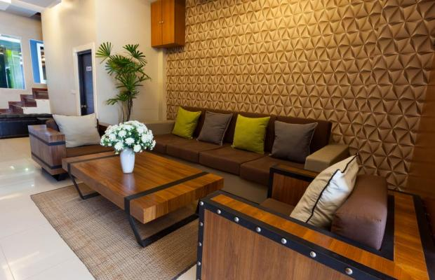 фотографии The Allano Phuket Hotel изображение №12