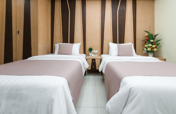 фотографии отеля The Allano Phuket Hotel изображение №7