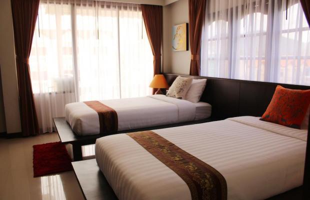 фотографии отеля The 1 Boutique Hotel изображение №7
