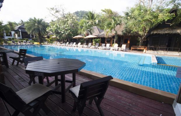 фотографии отеля Tommy Resort изображение №11