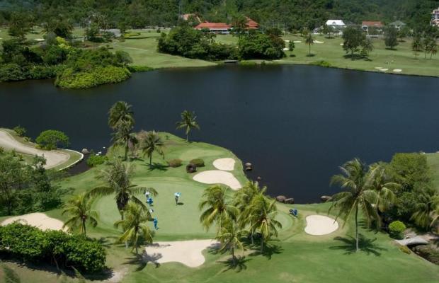 фотографии отеля The Green Golf Residence изображение №3