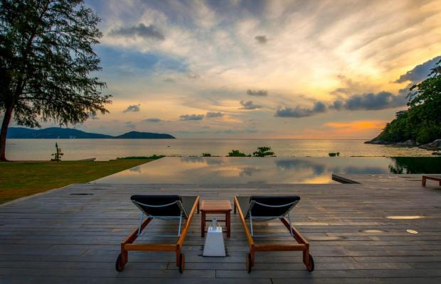 фото отеля The Naka Phuket изображение №17