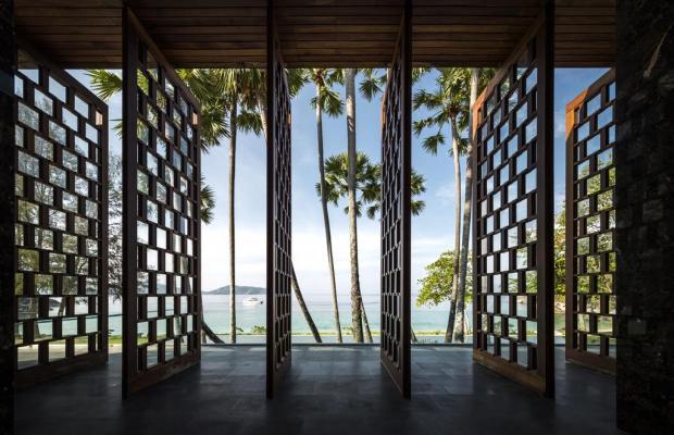 фотографии отеля The Naka Phuket изображение №11