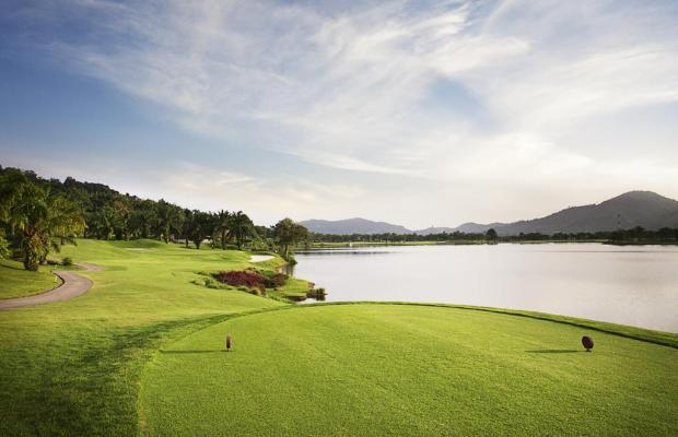 фото отеля Tinidee Golf Resort at Phuket изображение №5