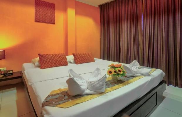 фотографии отеля 2C Phuket Hotel (ex. Phuttasa Residence) изображение №3