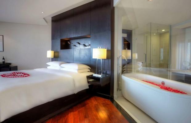 фотографии отеля Hyatt Regency Phuket Resort изображение №55
