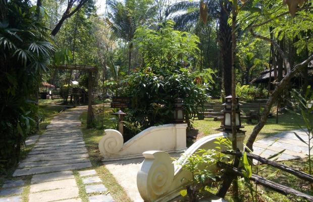 фото отеля Fern Resort изображение №9