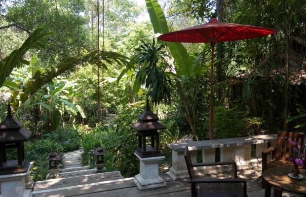 фото отеля Fern Resort изображение №5
