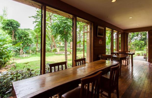 фотографии отеля Riverhouse Resort Maesariang изображение №3