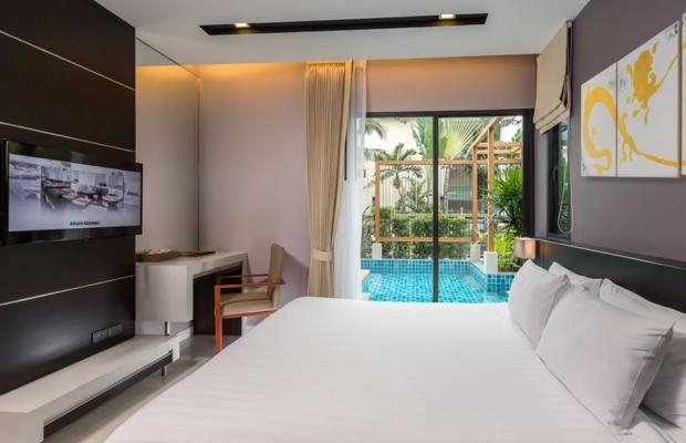 фотографии отеля The Charm Resort Phuket изображение №67
