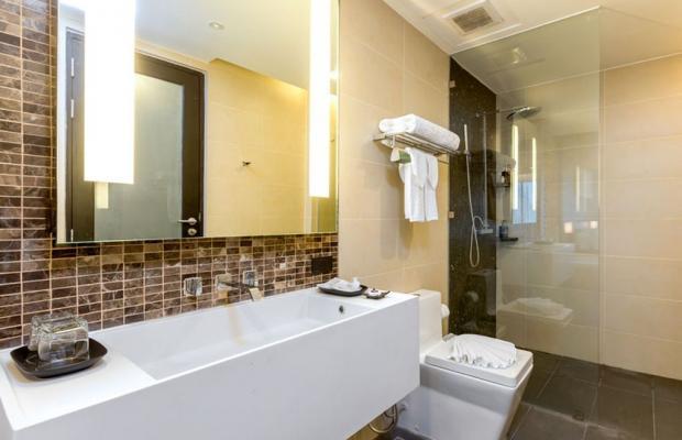 фотографии отеля The Charm Resort Phuket изображение №59