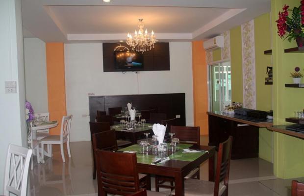 фотографии отеля Enjoy Hotel (ex. Green Harbor Patong Hotel; Home 8 Hotel) изображение №31