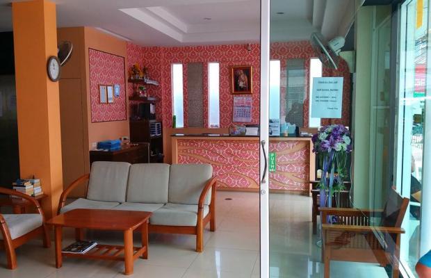 фото отеля Enjoy Hotel (ex. Green Harbor Patong Hotel; Home 8 Hotel) изображение №5