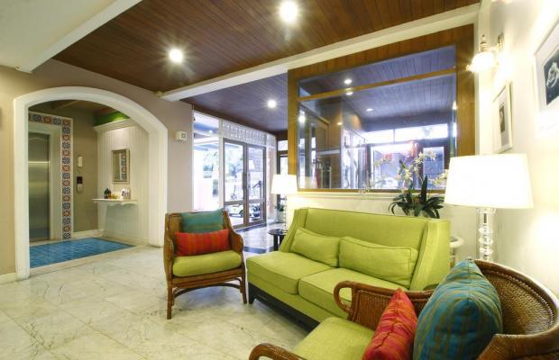 фотографии Salil Hotel Sukhumvit Soi 8 изображение №20