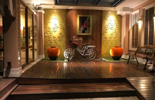 фотографии отеля Salil Hotel Sukhumvit Soi 8 изображение №3