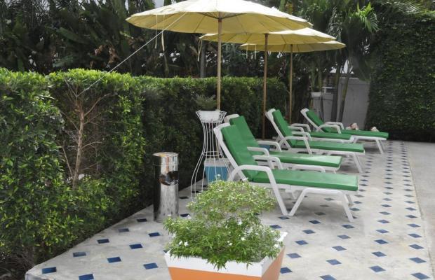 фото U Dream Hotel Pattaya (ех. Dream At Wongamat) изображение №18