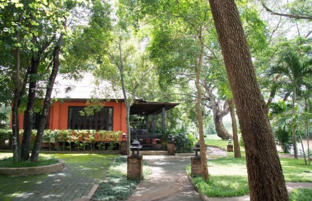 фотографии отеля Baan Nam Ping Riverside Village изображение №15