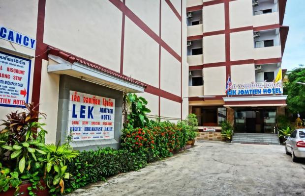 фотографии Lek Jomtien Hotel изображение №20