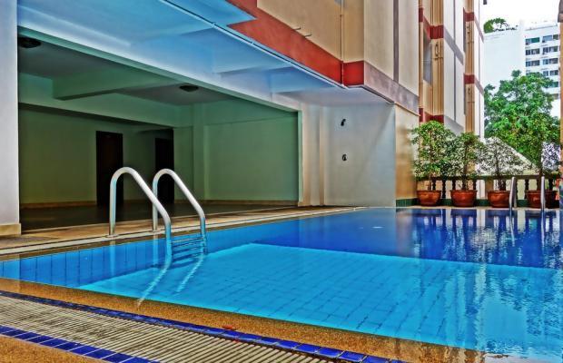 фотографии Lek Jomtien Hotel изображение №16