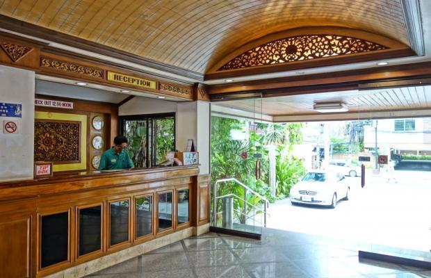 фото отеля Lek Jomtien Hotel изображение №13