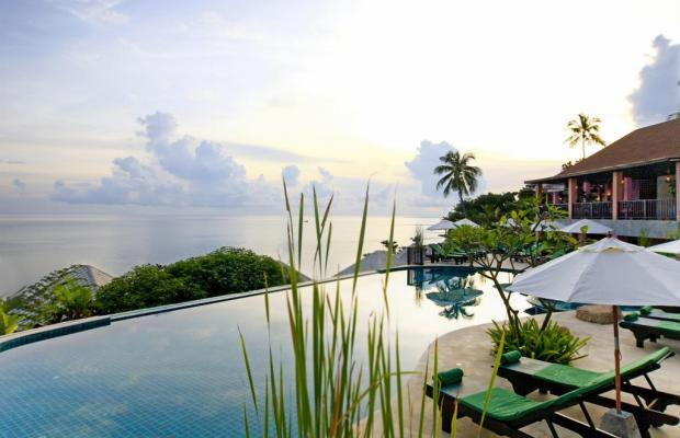 фото Samui Cliff View Resort & Spa изображение №10