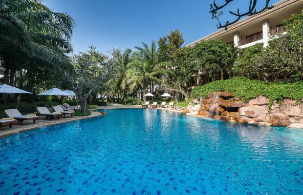 фото отеля Ravindra Beach Resort & SPA изображение №109