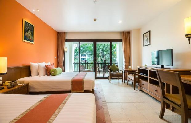 фотографии Ravindra Beach Resort & SPA изображение №72