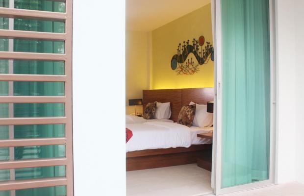 фотографии отеля Natalie Resort изображение №27