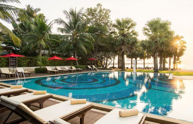 фотографии отеля Ravindra Beach Resort & SPA изображение №11