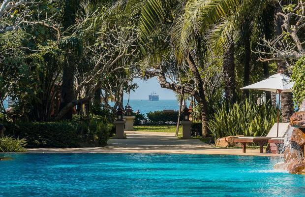 фотографии Ravindra Beach Resort & SPA изображение №8