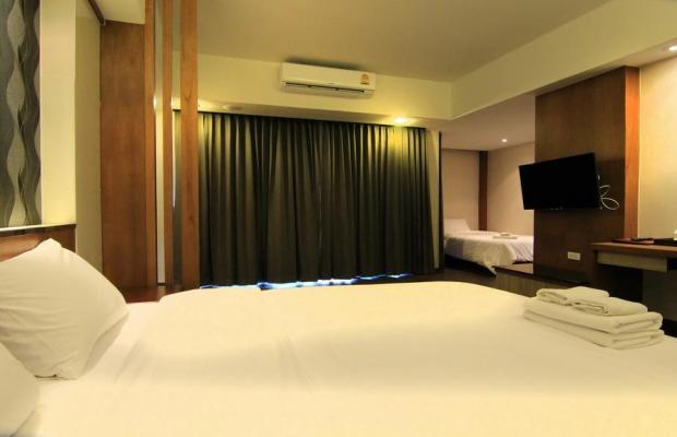 фотографии Inn Residence Serviced Suites изображение №8