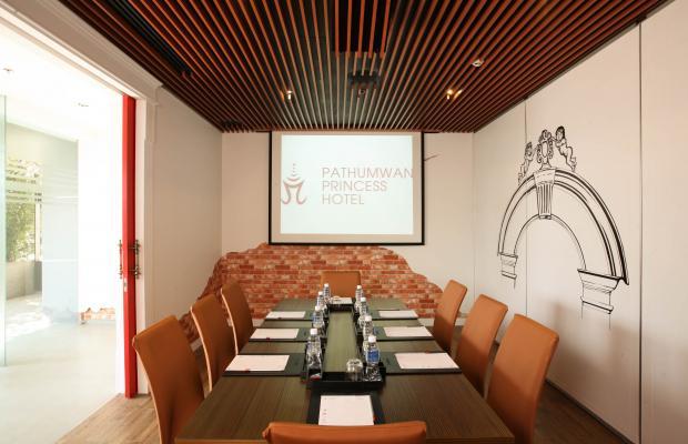 фото отеля Pathumwan Princess изображение №37