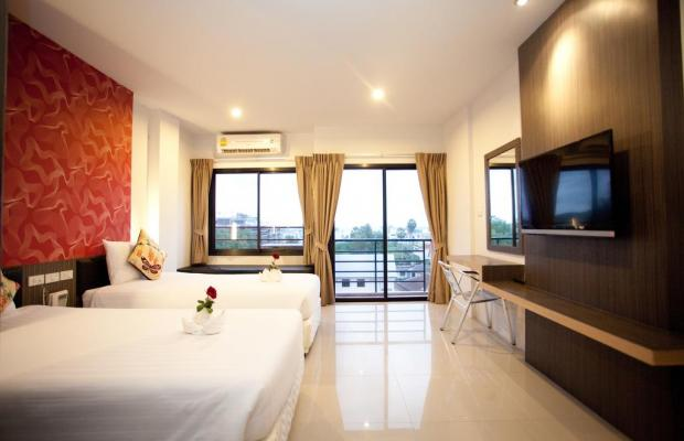 фото Chill Patong Hotel изображение №18