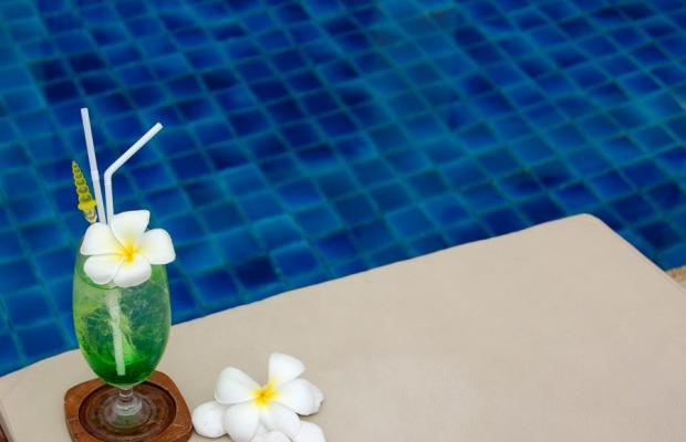 фото отеля BJ Holiday Lodge изображение №5