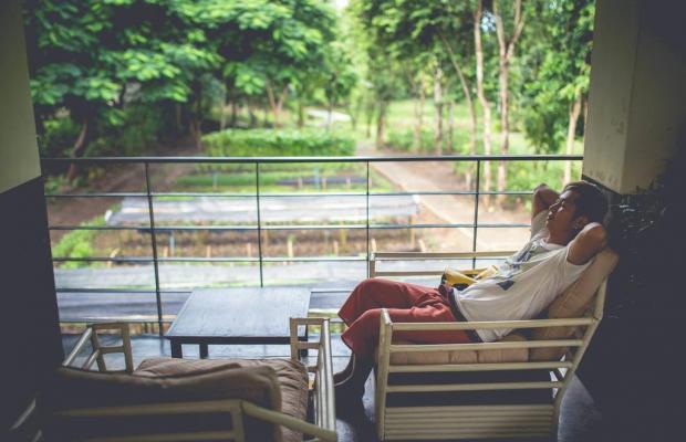 фото отеля Narittaya Resort and Spa (ex. Baan Deva Montra Boutique Resort & Spa) изображение №13