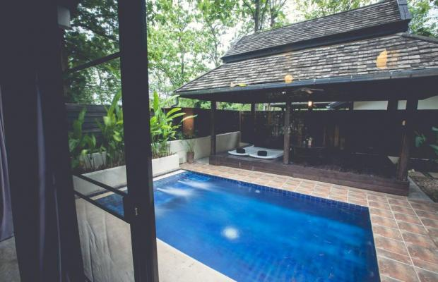 фото Narittaya Resort and Spa (ex. Baan Deva Montra Boutique Resort & Spa) изображение №10