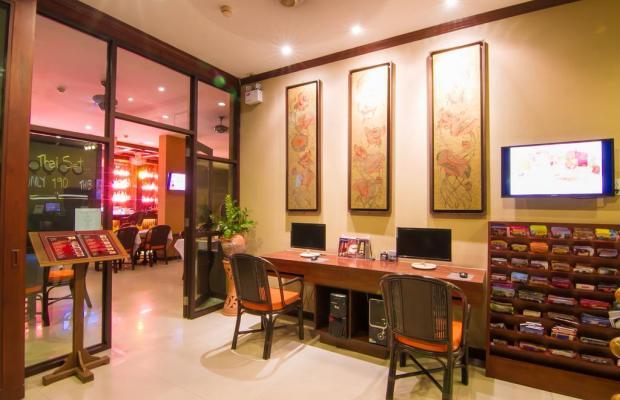 фото отеля Patong Hemingway's Hotel изображение №5