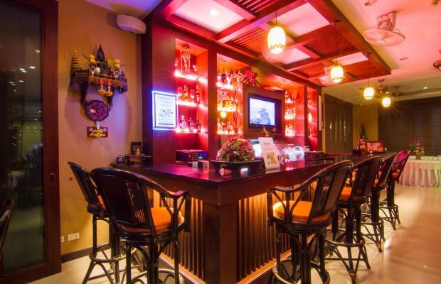 фотографии Patong Hemingway's Hotel изображение №4