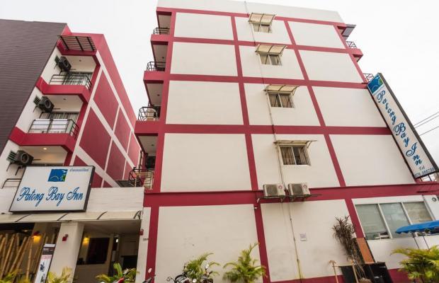 фото Patong Bay Inn изображение №10