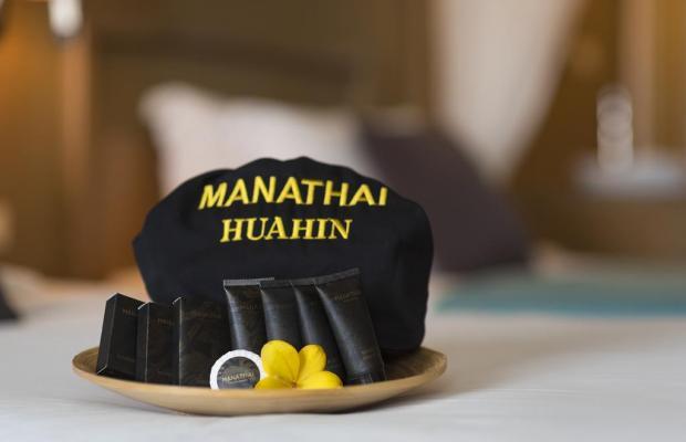 фотографии отеля Manathai Hua Hin изображение №15