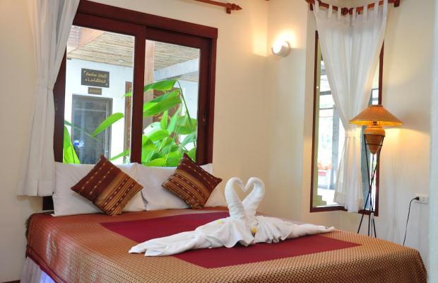 фотографии Samui Honey Cottages Beach Resort изображение №24