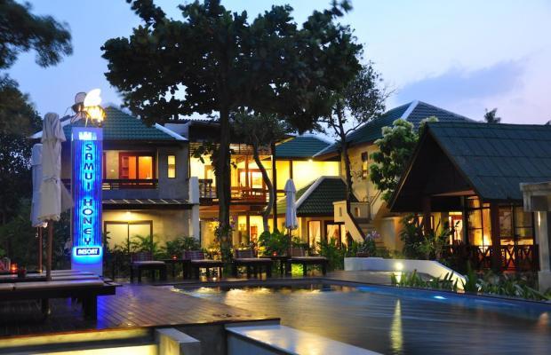 фото Samui Honey Cottages Beach Resort изображение №18