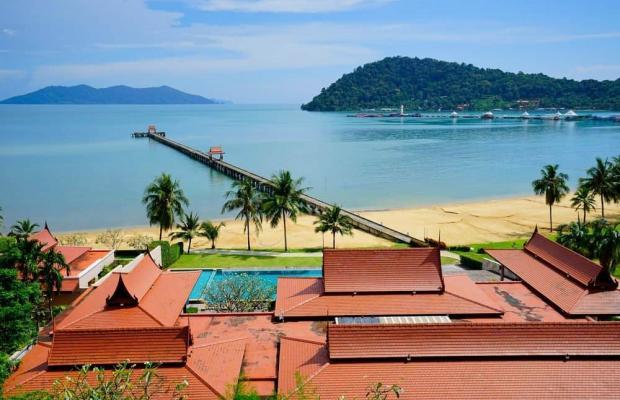 фотографии отеля Tranquility Bay Residence изображение №43