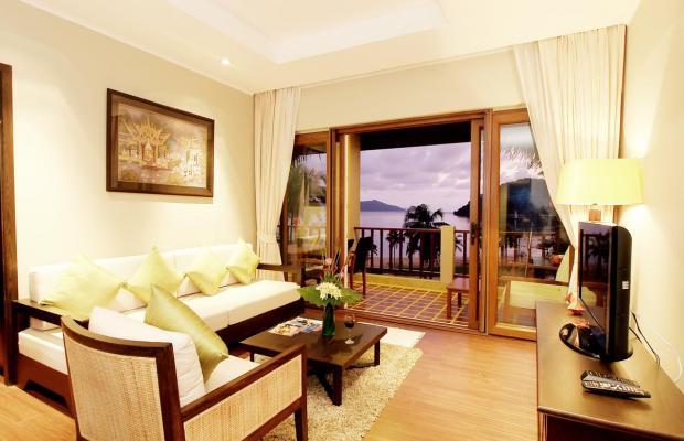 фотографии отеля Tranquility Bay Residence изображение №31