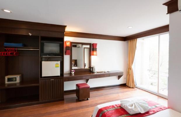 фотографии отеля Phuket Sira Boutique Residence изображение №15