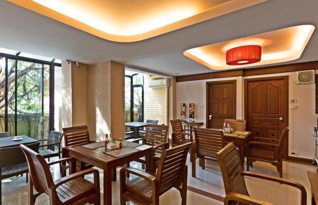 фото Phuket Sira Boutique Residence изображение №10