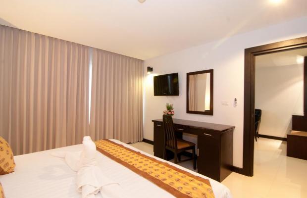 фотографии отеля The Patra Hotel изображение №19